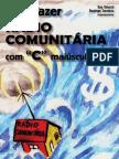 Radio Com Unit Aria UFRGS Creative Commons Cartilha