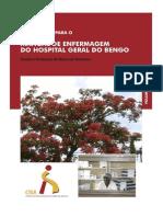Contributos Para o Manual de Enfermagem Do Hospital Geral Do Bengo
