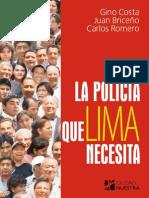 2-La Policía que Lima necesita