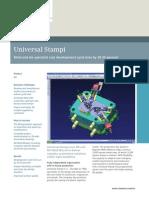 Siemens PLM Universal Stampi Cs Z4