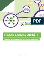 Agenda 2014 Tendencias Sustentabilidade