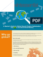 Beginners Guide Global SEO