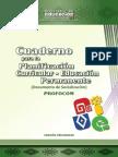 CUADERNO DE PLANIFICACIÓN.ED.PERMANENTE