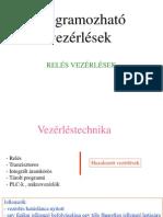 2.Programozhato Vezerlesek-reles Vez