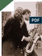 Morangelli, M (2007). Jazz. a Short History (Articles for JazzFriends)