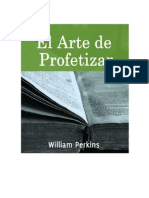 El Arte de Profetizar- William Perkins