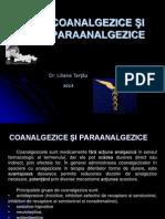Coanalgezice