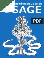 Calcul mathématique avec Sage (creativecommons.org)