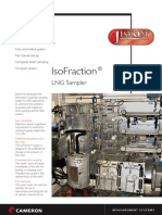 LNG SamplingSystem