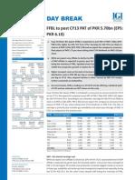 FFBL - IGI