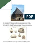 Lesson 1 Rural Architecture of Serbia