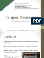 Parques Nacionais