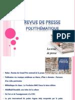 Revue Polythèmatique
