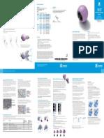 Biolox Option Ceramic Femoral Head Data Sheet Surgical Technique 97877500200 Rev3!08!2011