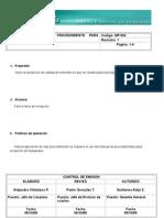 4PROCEDIMIENTO PARA RECEPCION DE HUESPEDES 7