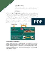 Modelo de Seguridad en Java PARTE II