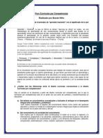Foro Curricular por Competencias.pdf