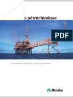 Petrochemical Analysis