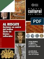 gacetaCult.Peru.Nº37 Historia Recuperación (P.Cabello)-2009