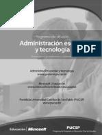 ICT Para Lideres Spanish