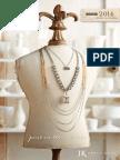 Jewel Kade Spring/Summer 2014 Canada Catalog