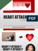 Heart Attack Uas