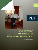 Bonifacio Humberto Miranda Fuentes