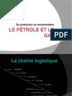 Exposé logistique Le pétrole et le gaz_2