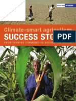 Climate Smart Farming SuccessesWEB