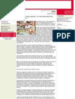 Articol in Revista CAPITAL Din 13.09.2006