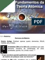 Estrutura Atomica Adriana