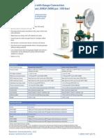 HPGV XHGV Data Sheet