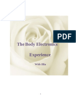 the body electronics experience with illia
