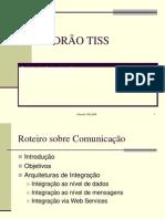 OFICINA TISS Padrao Comunic Seguran%E7a