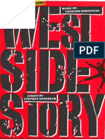 Leonard Bernstein - West Side Story (Vocal Selections)