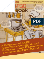 Basic Cookbook The