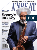 DownBeat Magazine. December 2010