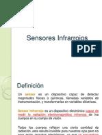 Sensores Infrarrojos