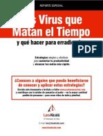 Los Virus Del Tiempo