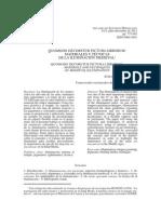 materiales y técnicas de iluminación medieval de los manuscritos, escrito por el Dr. Stefanos Kroustallis