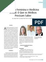 Urologia Feminina e Medicina Sexual