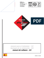 3-Sequent Plug Drive Manual Software-brc