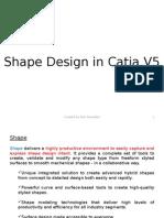 Catia V5_Workbenches