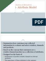 multi attribute model.pptx