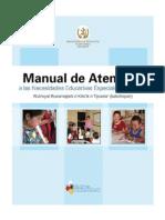 Manual NEE