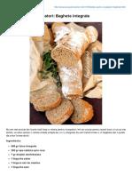 Lauraadamache.ro-retete Pentru Incepatori Baghete Integrale