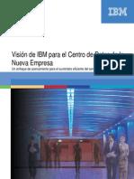Vision Para El Centro de Datos de La Empresa