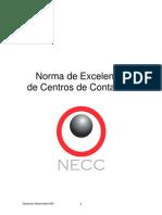 Norma de Excelencia_NECC