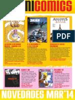 Proximas Novedades Panini - marzo 2014.pdf