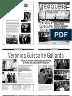 Versión impresa del periódico El mexiquense 31  enero 2014